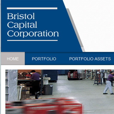 Bristol Capital Corporation Real Estate Finance Company